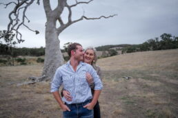 Bec and Colin - James Braszell Photography