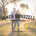 Gift Voucher - Engagement Photography