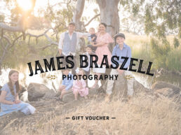 Gift Voucher - Family Photography