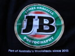 Shearer Hooded Multitop JB Label (Back) - James Braszell Photography
