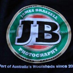 Shearer Hooded Multitop JB Label (Back) - James Braszell Photography