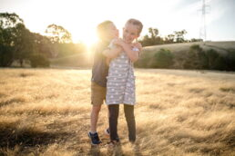 Josie and Cam - James Braszell Photography