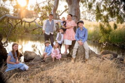 Kehoe Family - James Braszell Photography