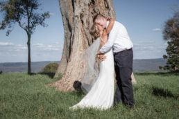 testimonial hayley and brock uai — James Braszell Photography